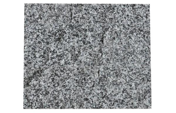 Granit-Verblender Serizzo Antigorio spaltrau